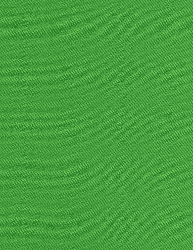Apple Green Gabardine Fabric