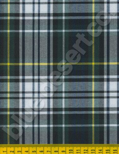 Plaid Fabric - Fabric For Uniform - Plaid School - Uniform