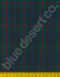 Plaid Fabric 270