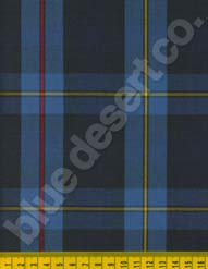 Plaid Fabric 278