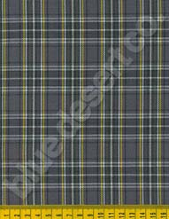 Plaid Fabric 523