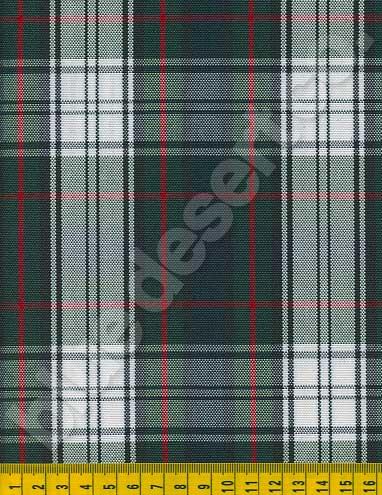 Plaid Fabric School Uniform Plaid Fabric 563 4563 3 520 1