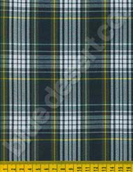 Plaid Fabric 564