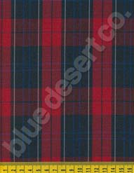 Plaid Fabric 583