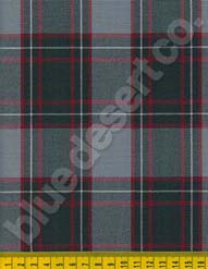 Plaid Fabric 599