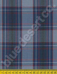 Plaid Fabric 601