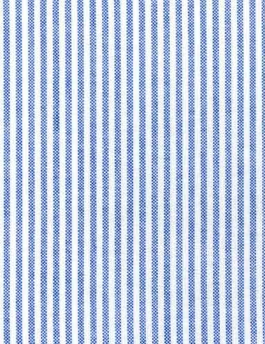 Oxford Stripe Blue